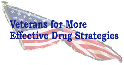 Veterans for More Effective Drug Strategies